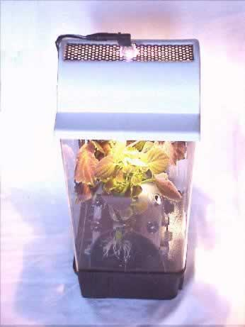 Aeroponic BenchTop - Professional Unit $289.99 includes accessories