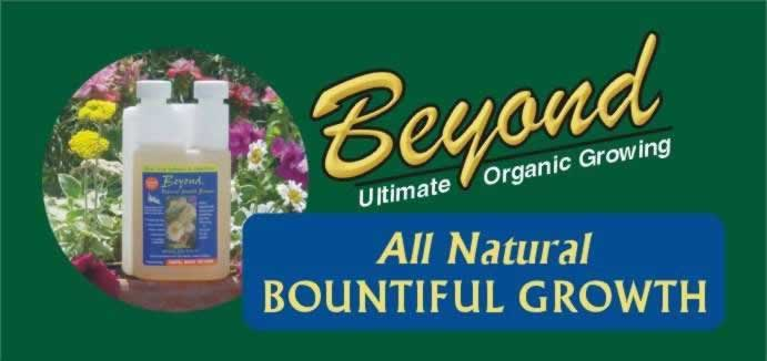 Beyond Natural Plant Health Booster