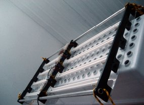 Light Array (320 Watts) - Vertical growing