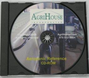 Aeroponic Encyclopedia CD