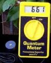 Quantum Meter